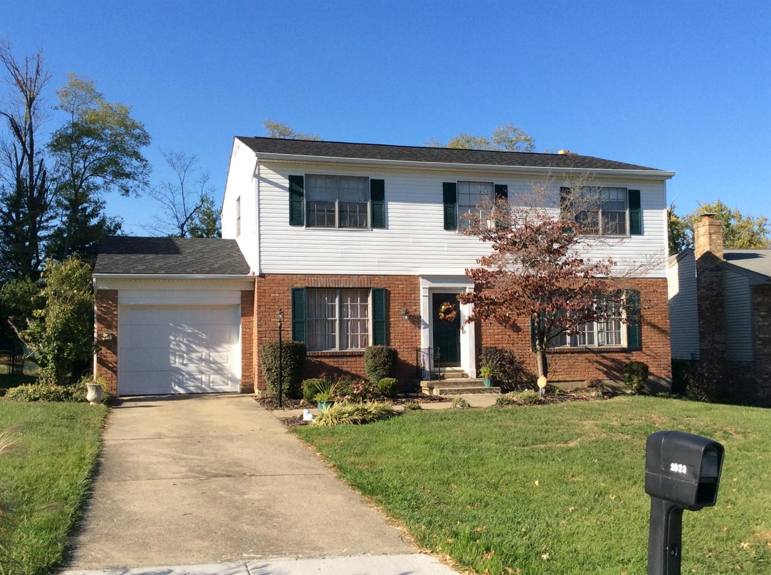 real estate photo 1 for 2822 Campus Dr Crestview Hills, KY 41017