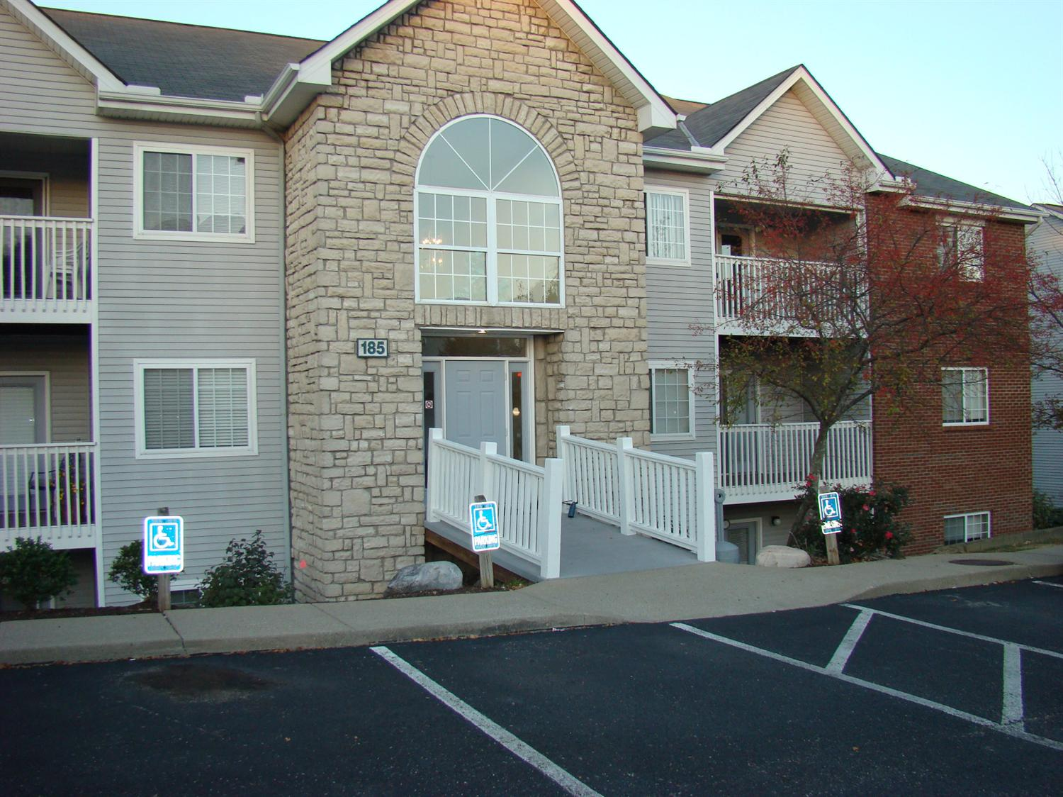 Photo 1 for 185 Cave Run Dr, 8 Erlanger, KY 41018