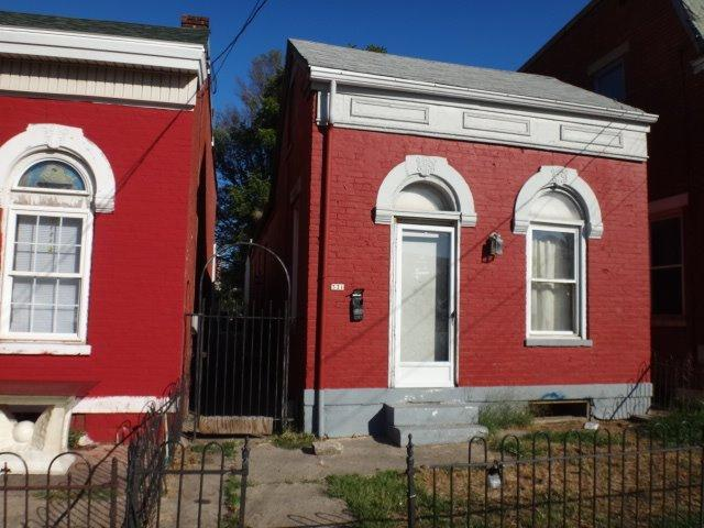 real estate photo 1 for 331 Keturah St St Newport, KY 41071