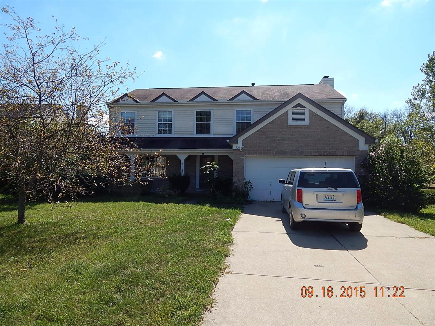 real estate photo 1 for 9954 Calava Ct Union, KY 41091