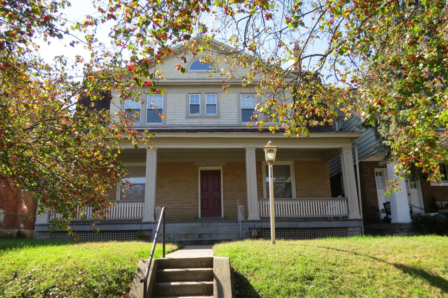 real estate photo 1 for 524 Linden Ave Newport, KY 41071