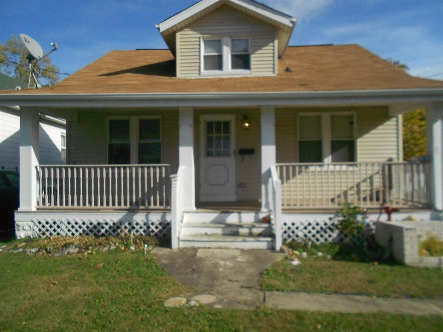 real estate photo 1 for 156 N Main St Walton, KY 41094
