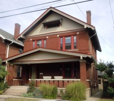 real estate photo 1 for 608 E 21st St Covington, KY 41014