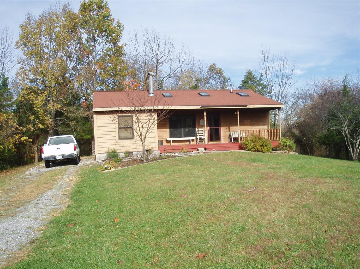 real estate photo 1 for 719 Wolf Run Road Mt Olivet, KY 41064