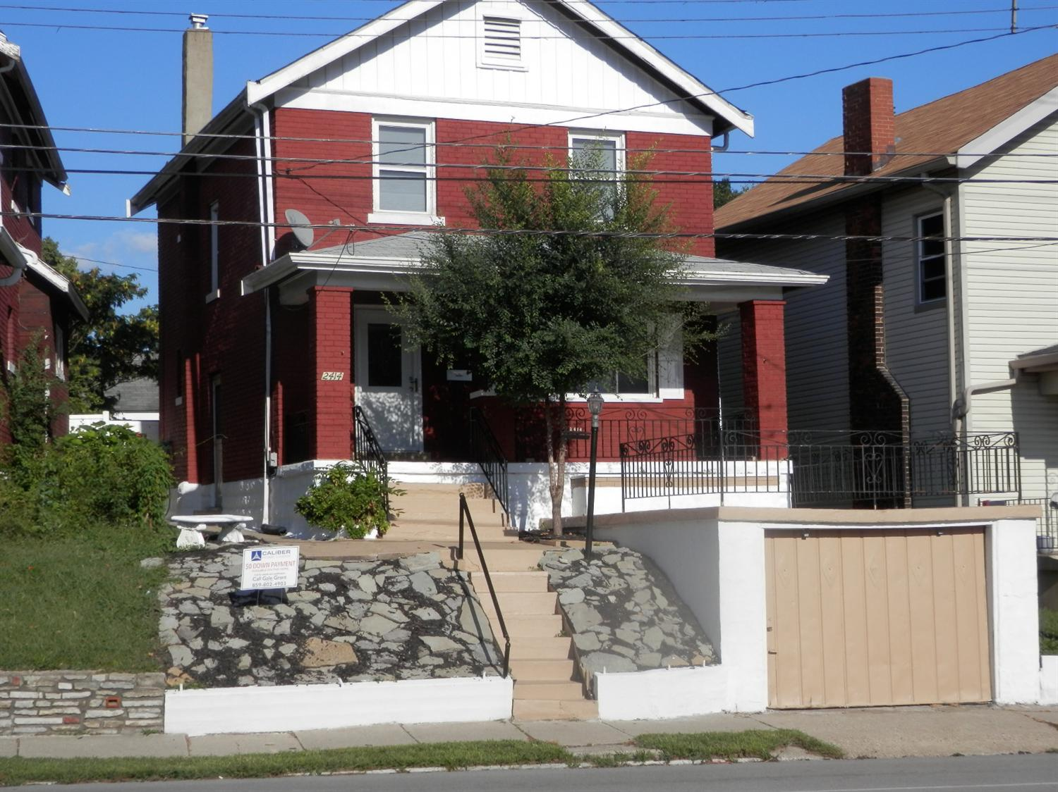 real estate photo 1 for 2414 Madison Ave Covington, KY 41014