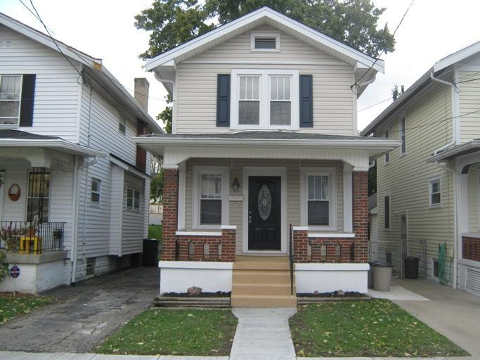 real estate photo 1 for 29 W 32nd St Covington, KY 41015