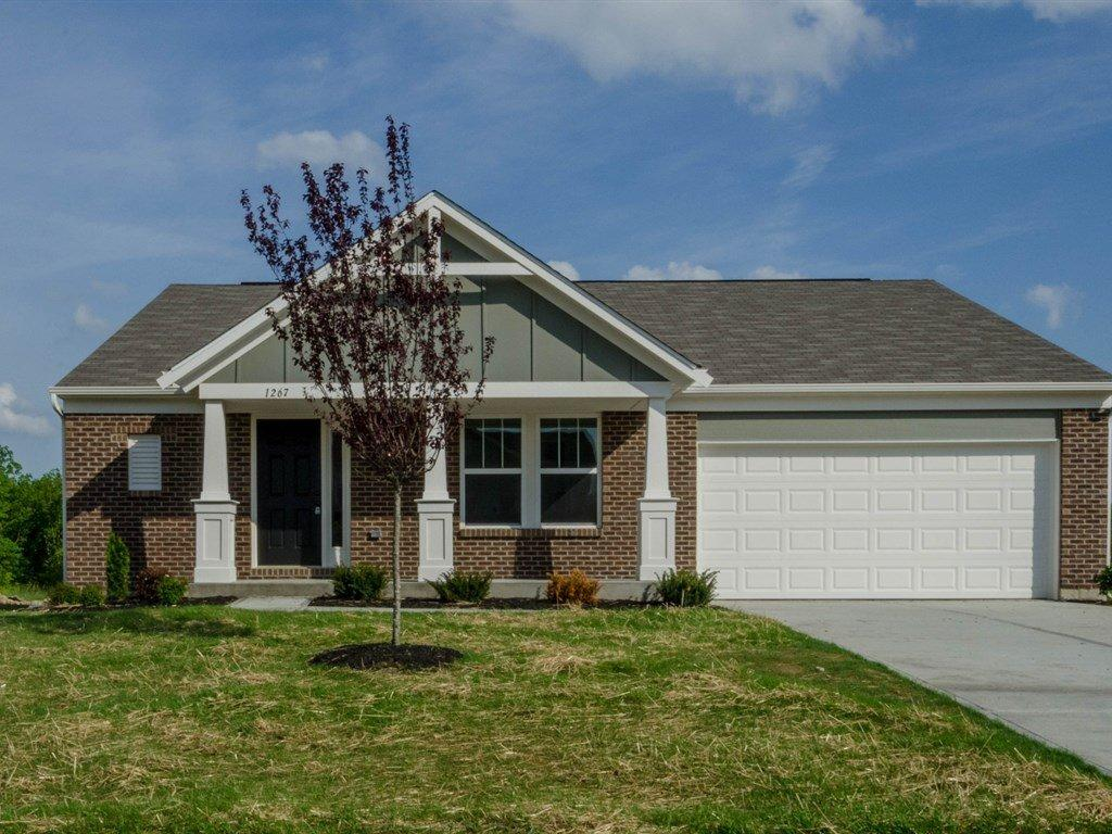 Photo 1 for 1267 Summerlake Dr Alexandria, KY 41001