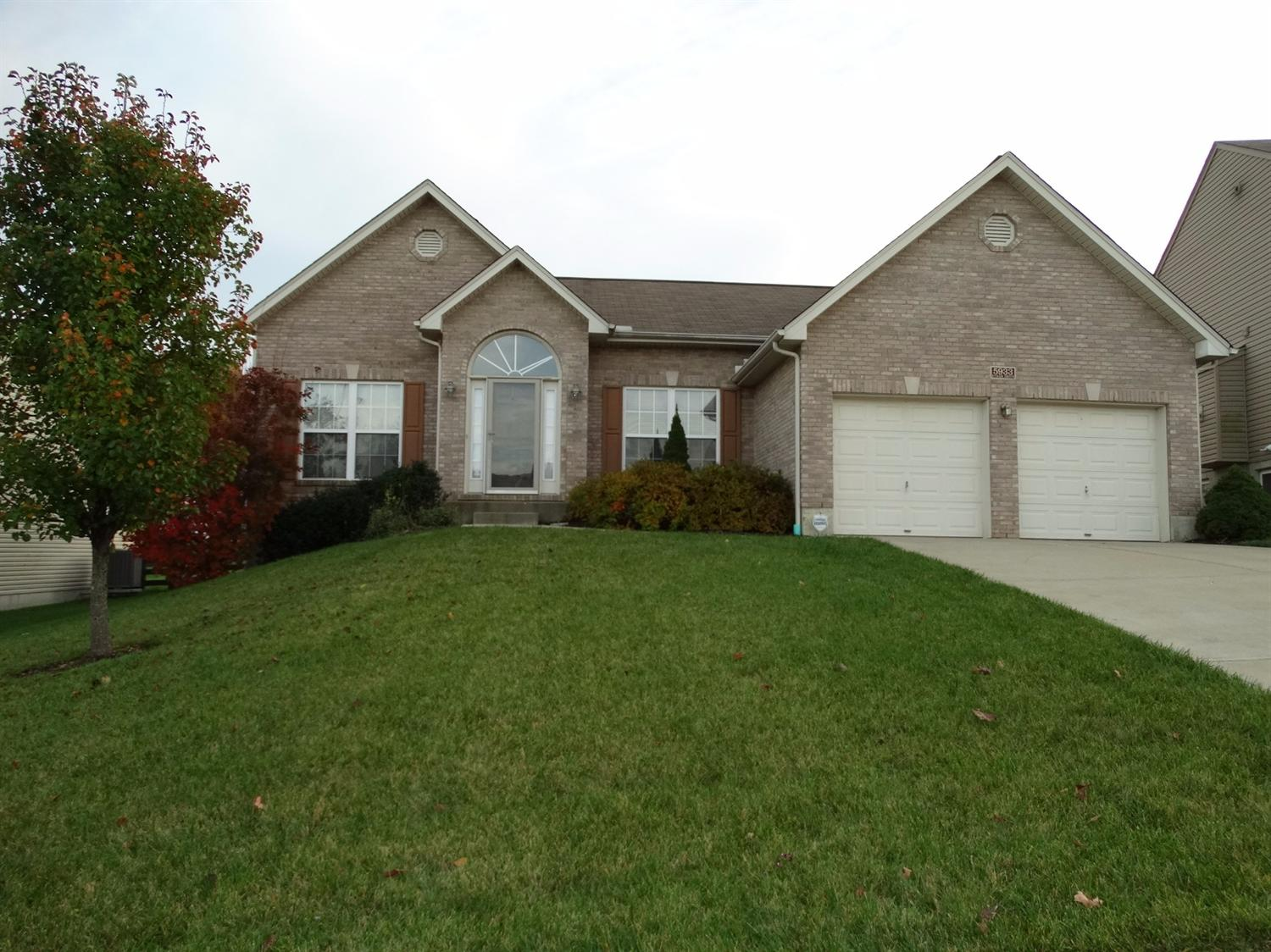 real estate photo 1 for 5933 Ethan Dr Burlington, KY 41005