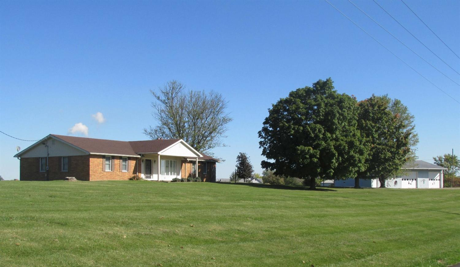 Photo 1 for 10495 Highway 159 N Butler, KY 41006