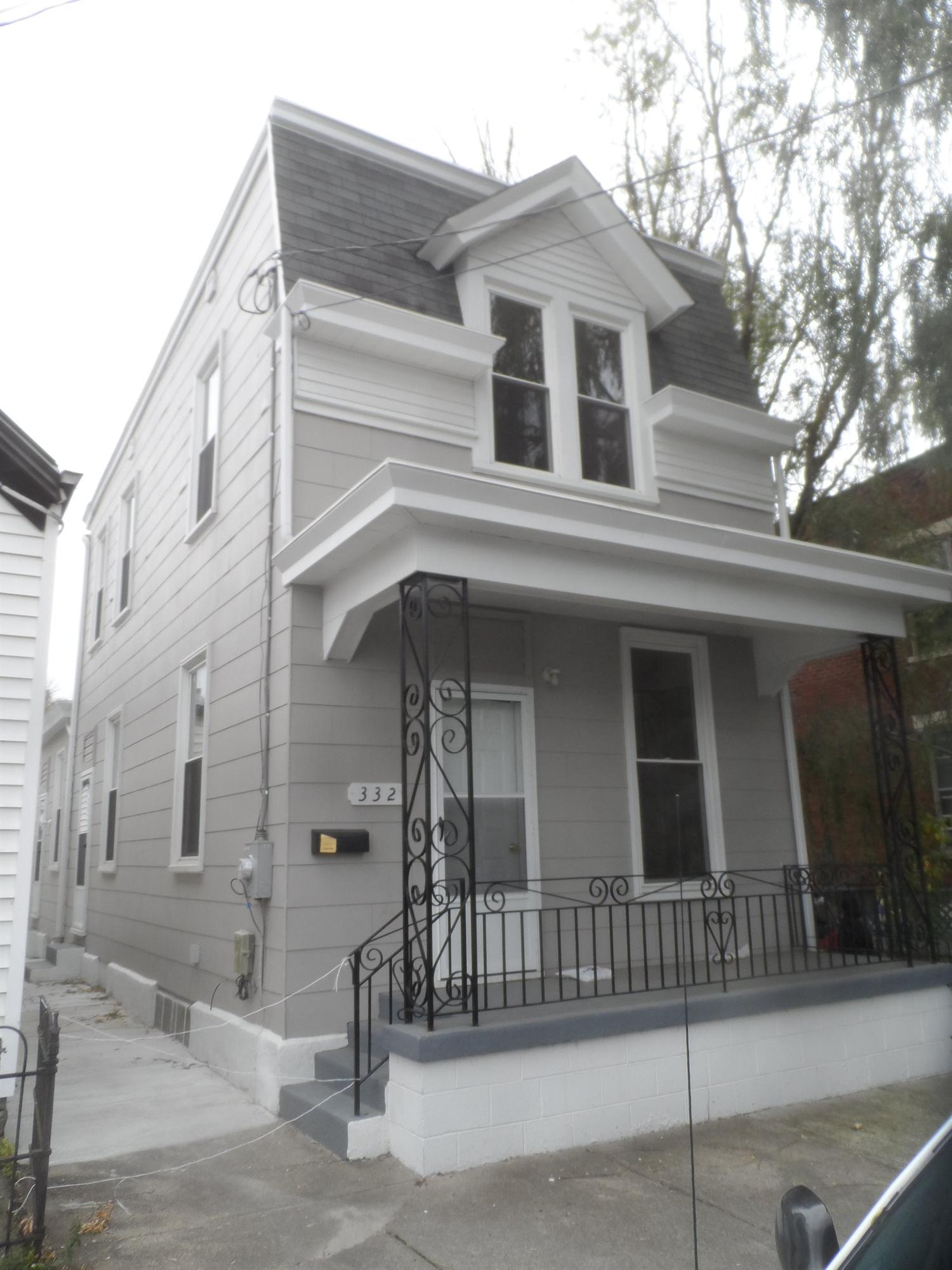Photo 1 for 332 Thornton St Newport, KY 41071