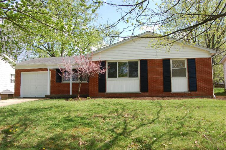 Photo 1 for 3387 Fir Tree Ln Erlanger, KY 41018