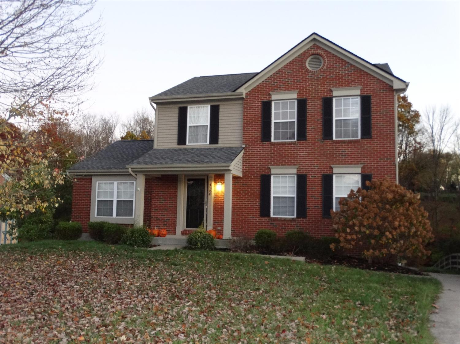 real estate photo 1 for 7580 Thunder Ridge Dr Florence, KY 41042