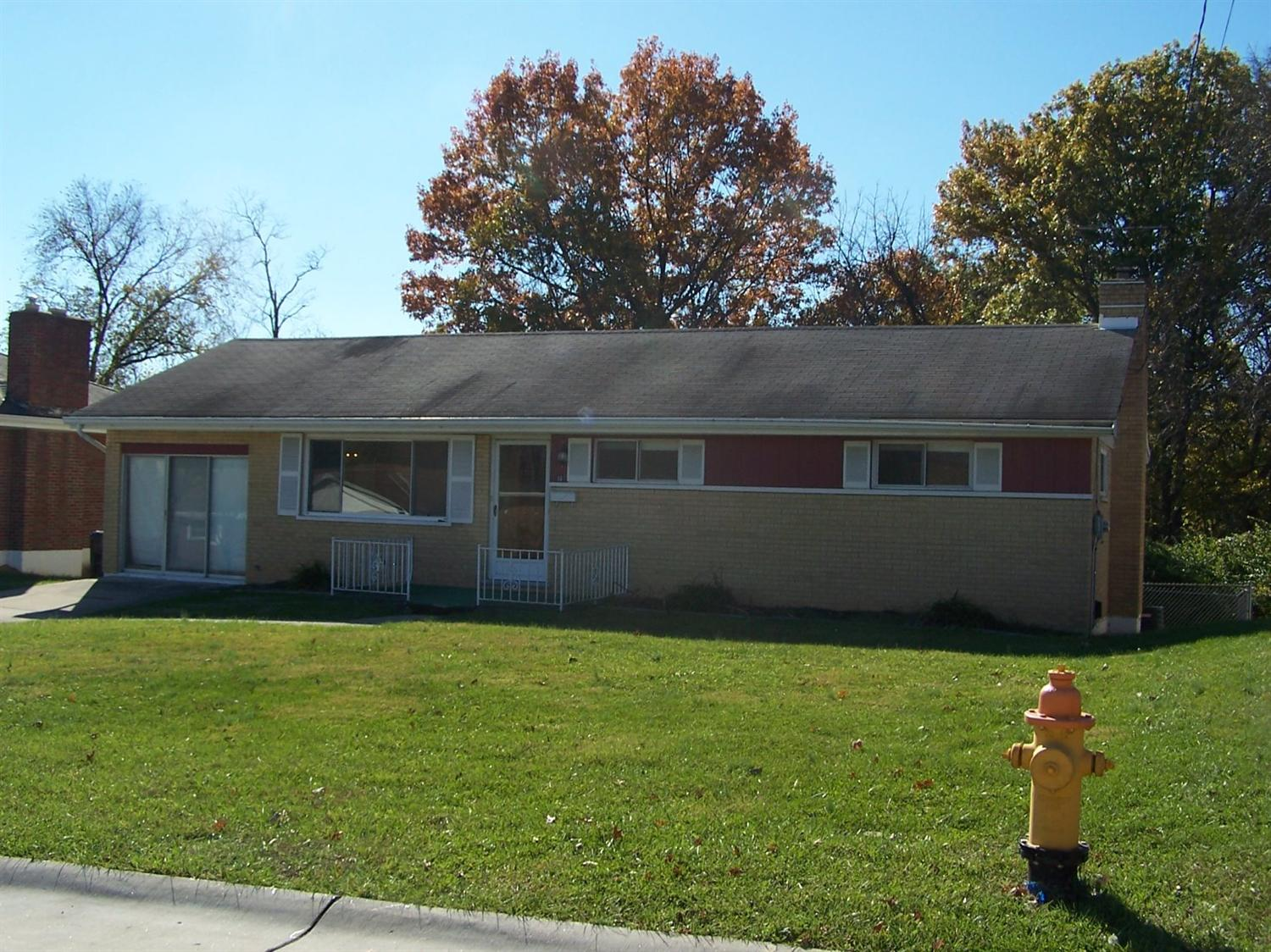 real estate photo 1 for 16 Douglas Dr Newport, KY 41071