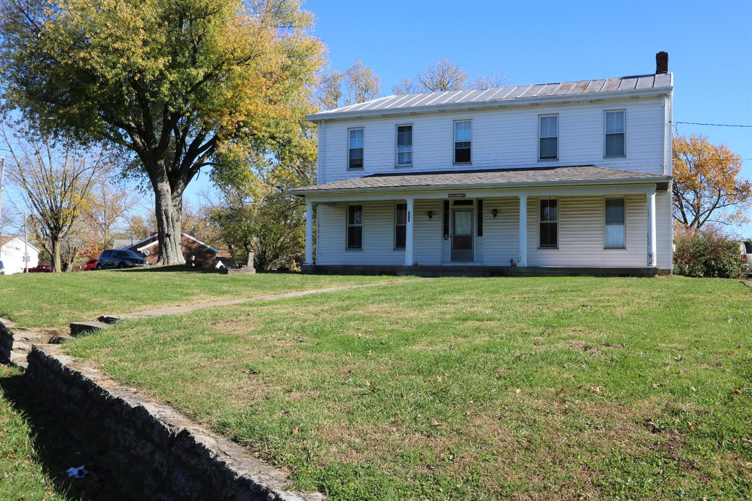 real estate photo 1 for 8434 E Main St Alexandria, KY 41001