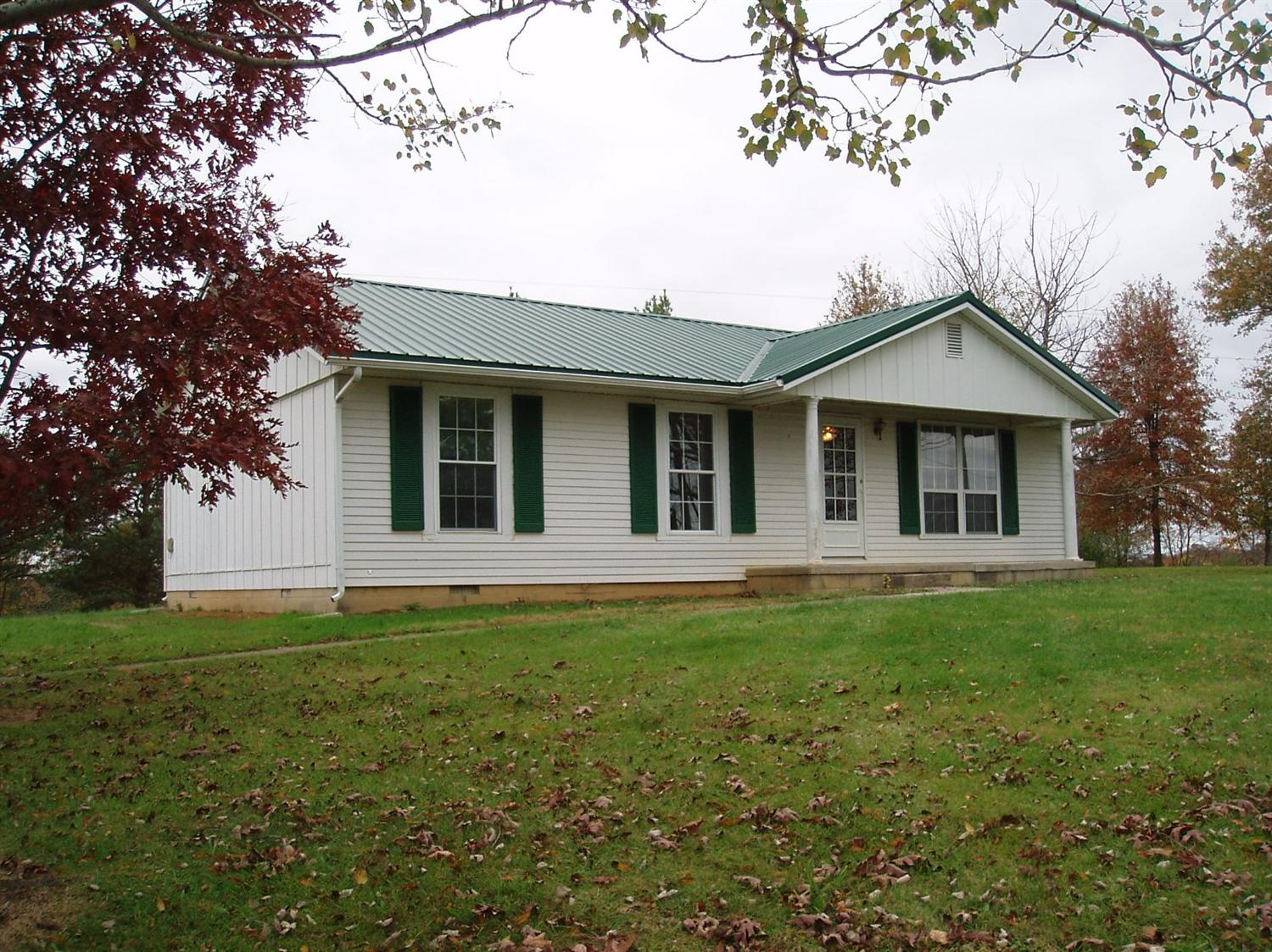 real estate photo 1 for 176 Mann Rd Mt Olivet, KY 41064