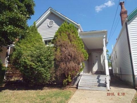 real estate photo 1 for 3804 Park Ave Covington, KY 41015
