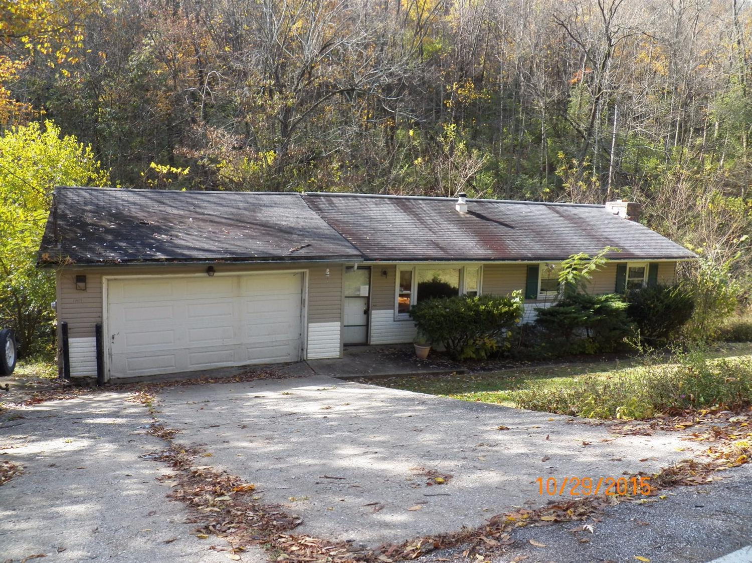 Photo 1 for 1769 highwater Rd Bromley, KY 41017