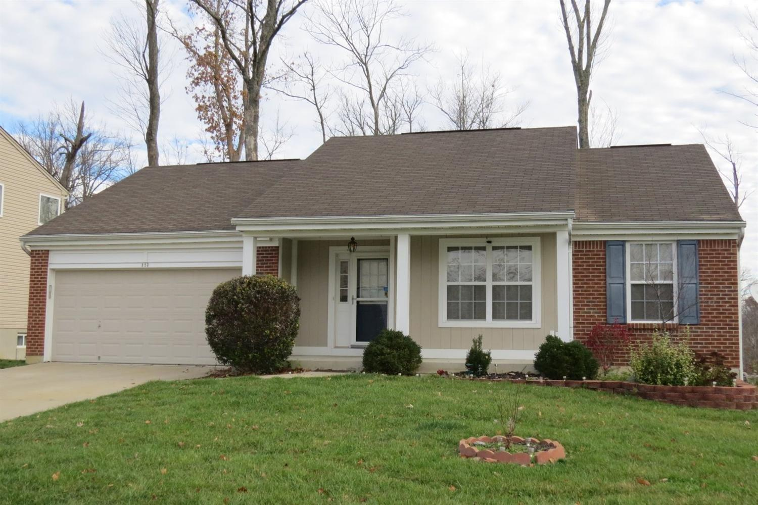 real estate photo 1 for 850 Ridgepoint Dr Independence, KY 41051