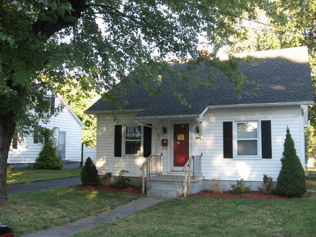 real estate photo 1 for 406 Pendleton St Falmouth, KY 41040