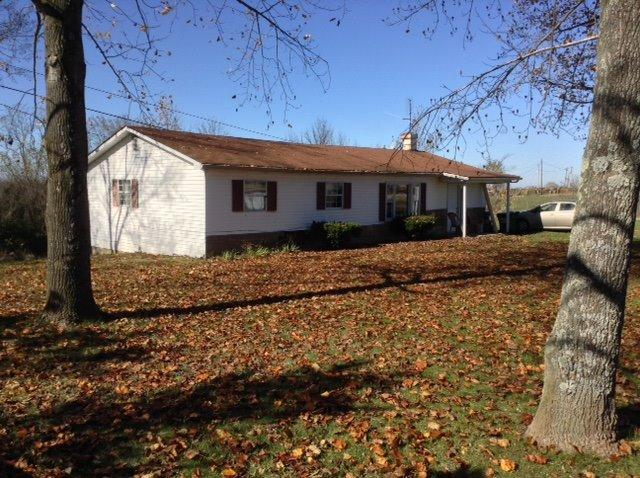 Photo 1 for 2795 Greenville Rd Dry Ridge, KY 41035