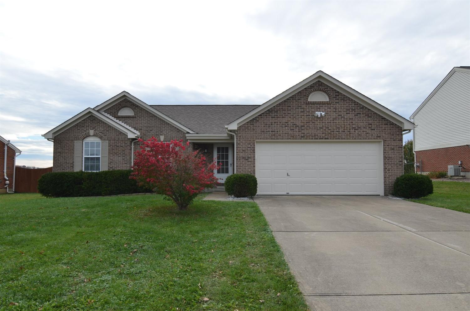 real estate photo 1 for 2117 Hartland Blvd Independence, KY 41051