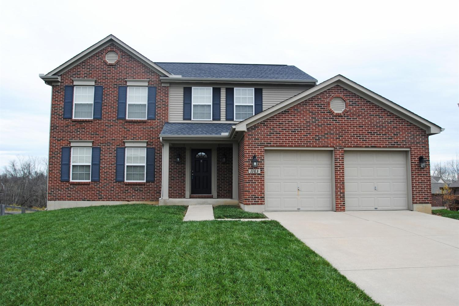 real estate photo 1 for 1163 Breckenridge Ln Hebron, KY 41048