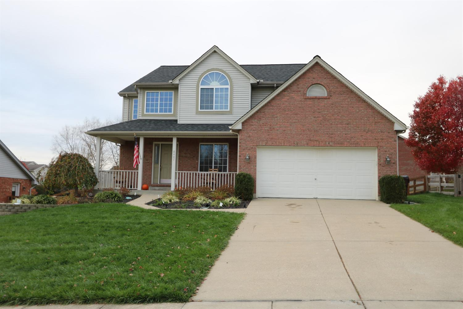 Photo 1 for 8407 Stratford Ct Florence, KY 41042
