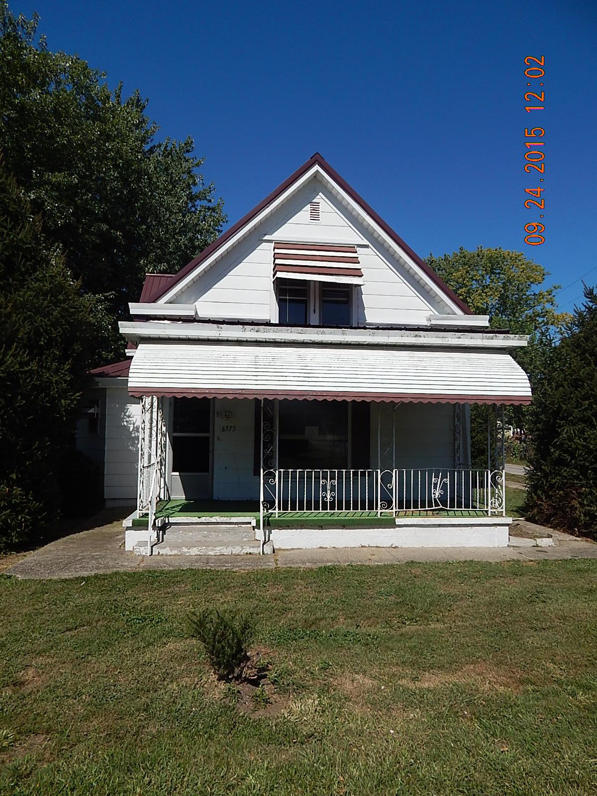 Photo 1 for 6575 Grant St Petersburg, KY 41080
