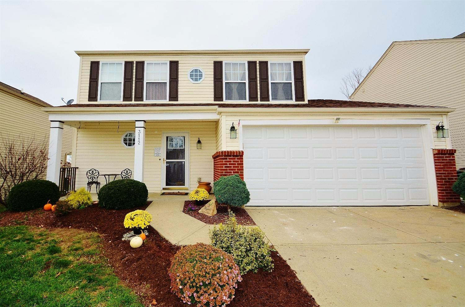 real estate photo 1 for 3112 Summitrun Dr Independence, KY 41051