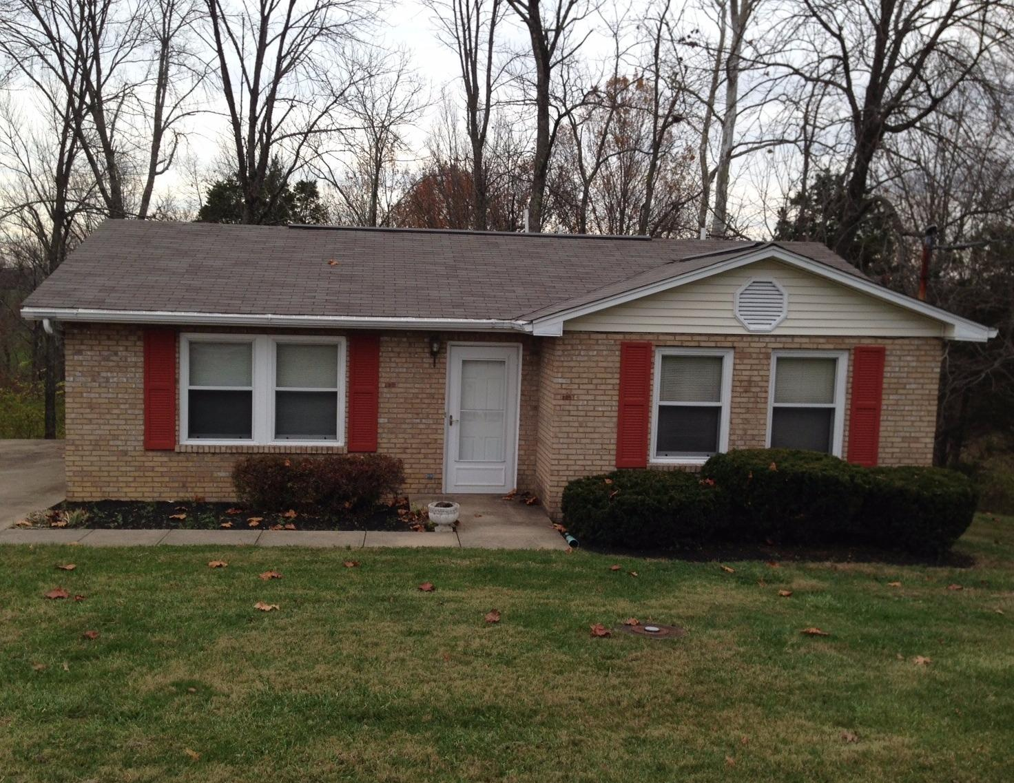 real estate photo 1 for 5295 Warsaw Rd Dry Ridge, KY 41035