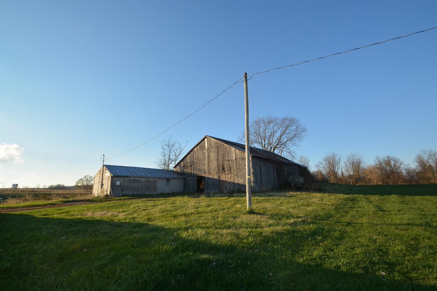 real estate photo 1 for 2180 B Knox Lillard Rd. Sparta, KY 41086