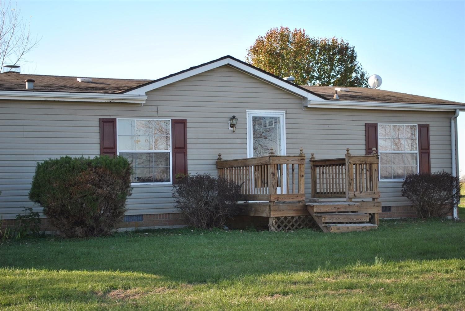 real estate photo 1 for 4695 Highway 127 S Owenton, KY 40359