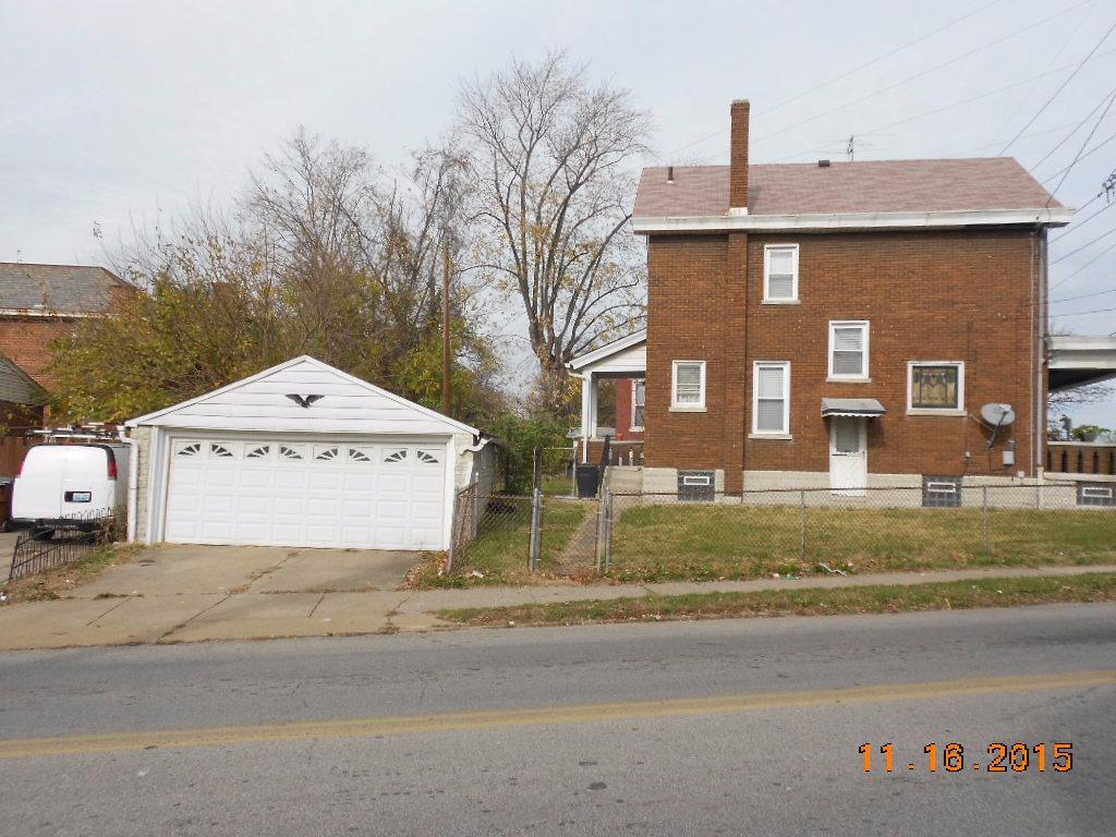 real estate photo 2 for 1841 Russell St Covington, KY 41014
