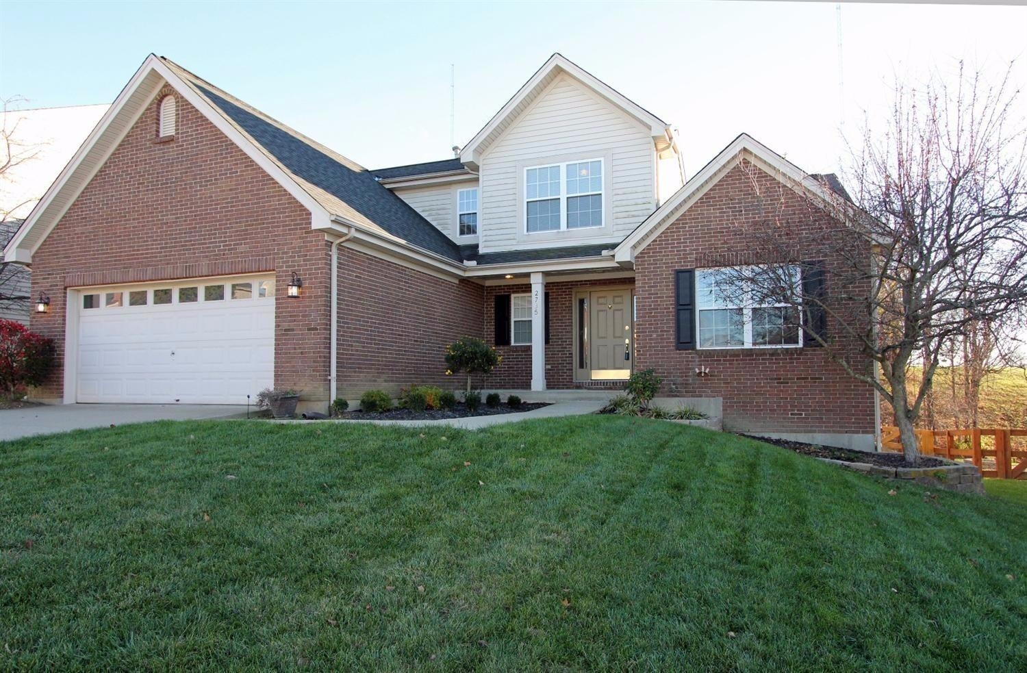 real estate photo 1 for 2735 Running Creek Dr Florence, KY 41042