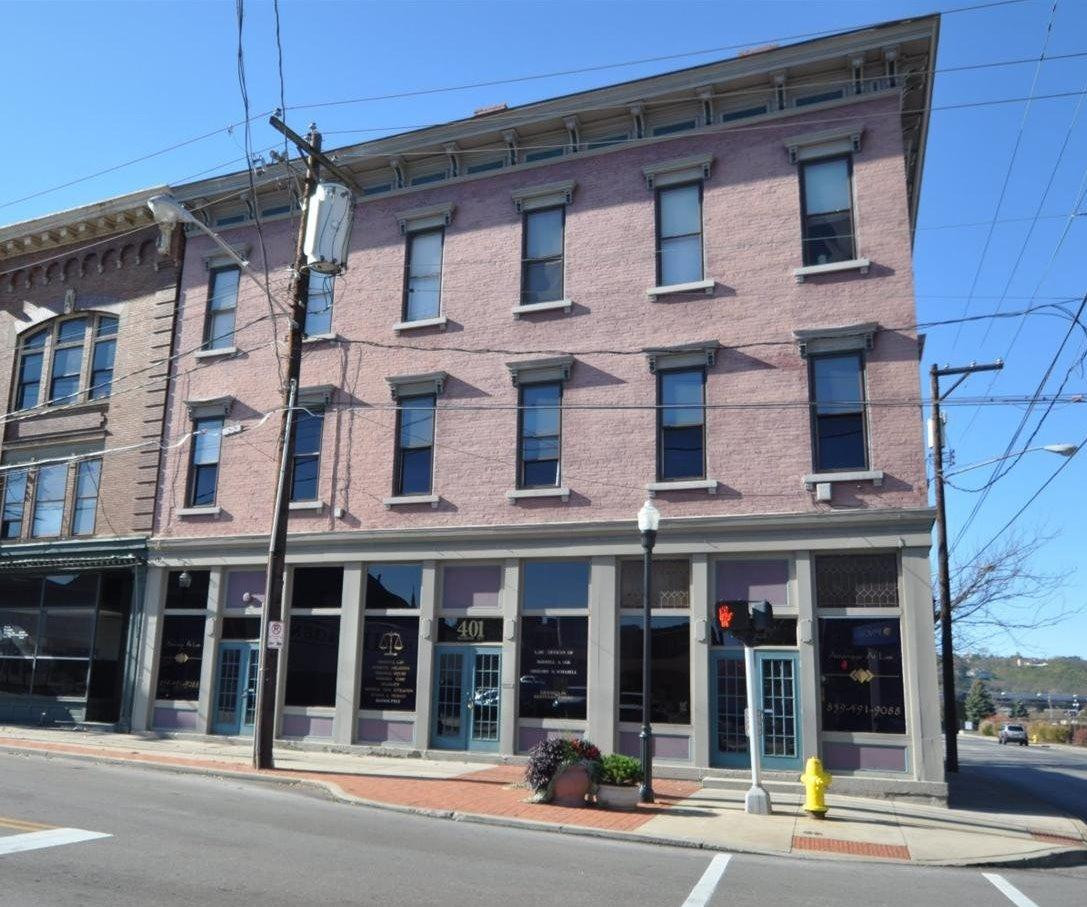 real estate photo 1 for 401 403 Madison Ave Covington, KY 41011