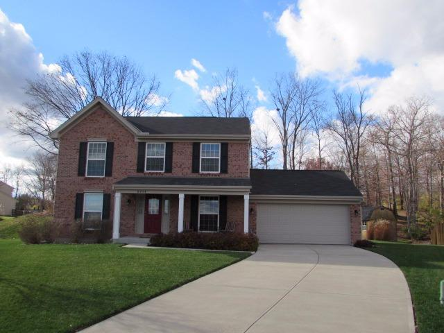real estate photo 1 for 8454 Beechwood Ct Alexandria, KY 41001