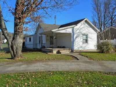 real estate photo 1 for 1101 Seventh St Carrollton, KY 41008