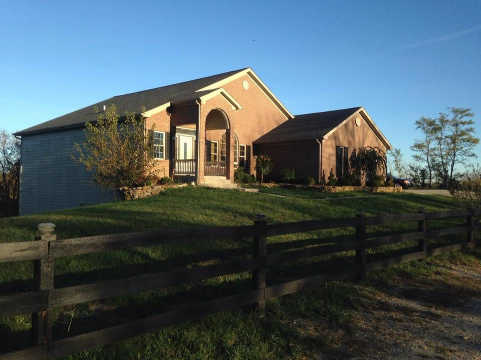 real estate photo 1 for 253 Tommy Reed Rd Corinth, KY 41010