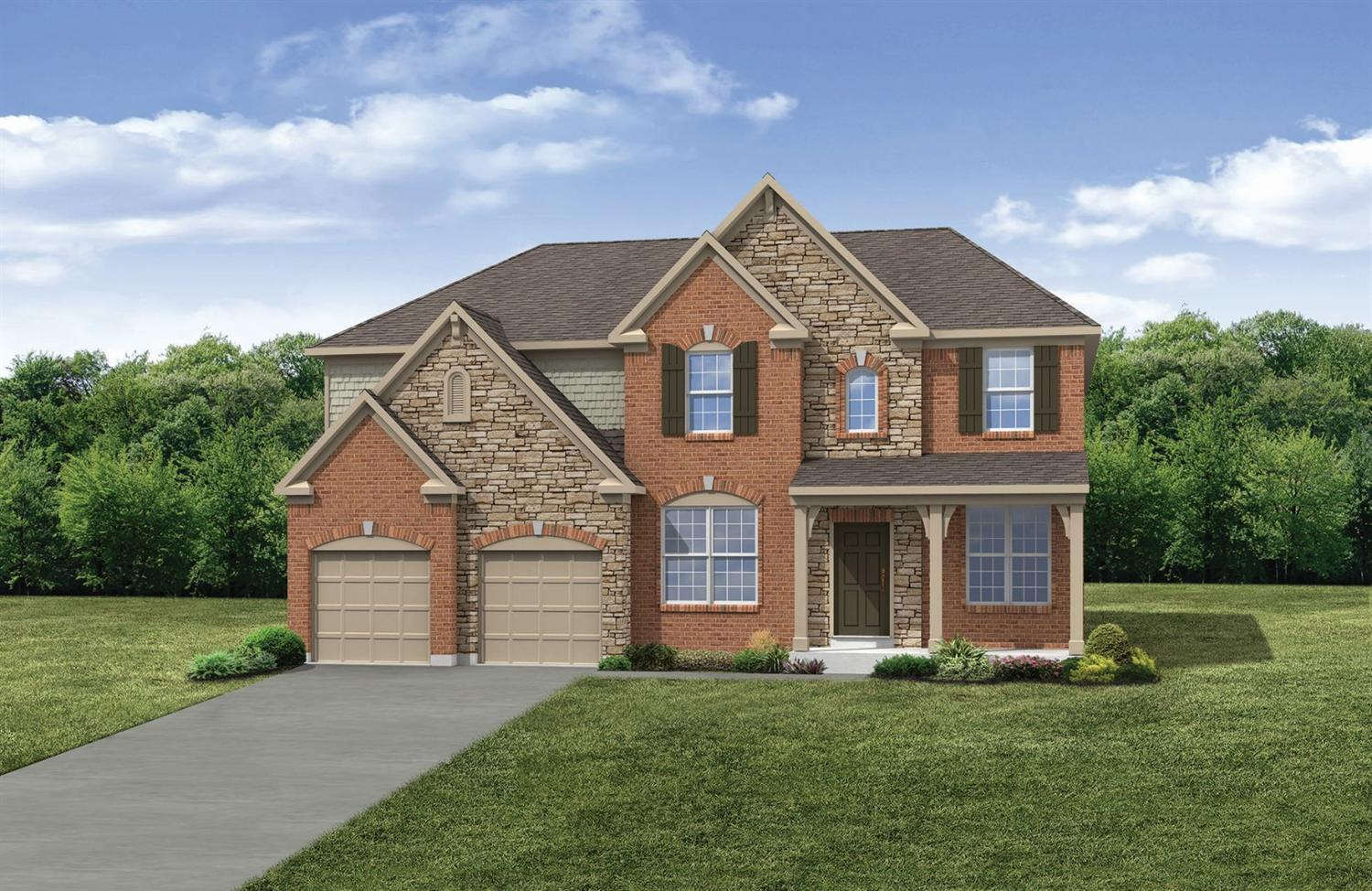 Photo 1 for 1301 Verbena Ct Hebron, KY 41048
