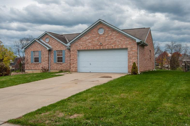 Photo 1 for 5354 Valleycreek Dr Independence, KY 41051