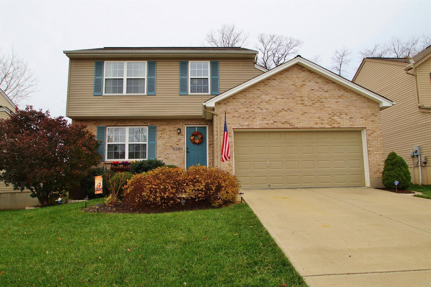 Photo 1 for 3391 Spruce Tree Ln Erlanger, KY 41018