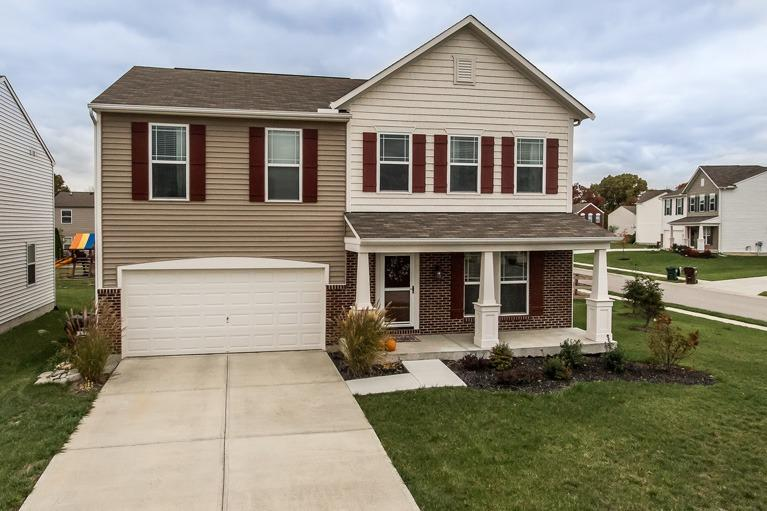 real estate photo 1 for 6306 Holm Oak Ct Independence, KY 41051