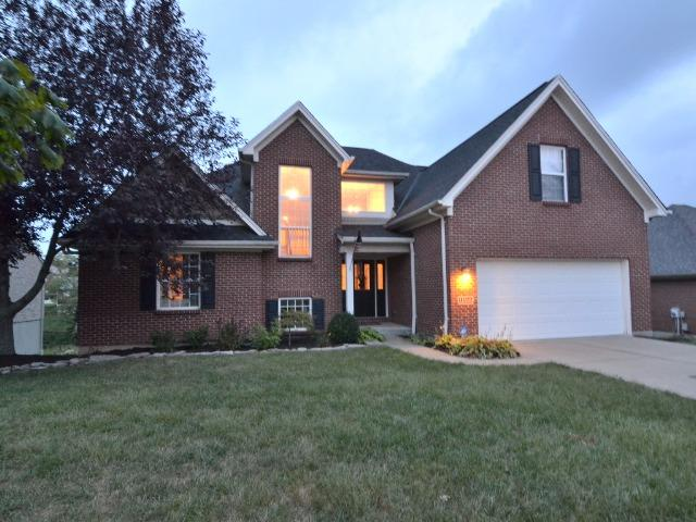 real estate photo 1 for 11315 Sheffield Ln Walton, KY 41094