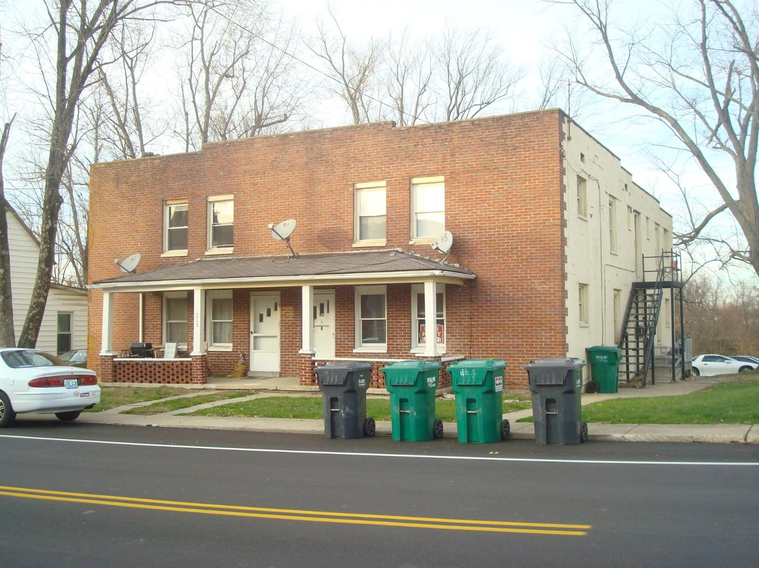 Photo 1 for 211 Paris St Williamstown, KY 41097