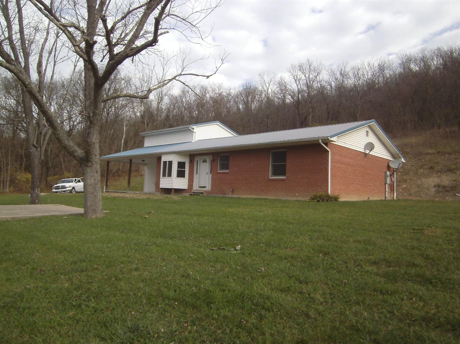 real estate photo 1 for 2575 Sparta Pike Sparta, KY 41046