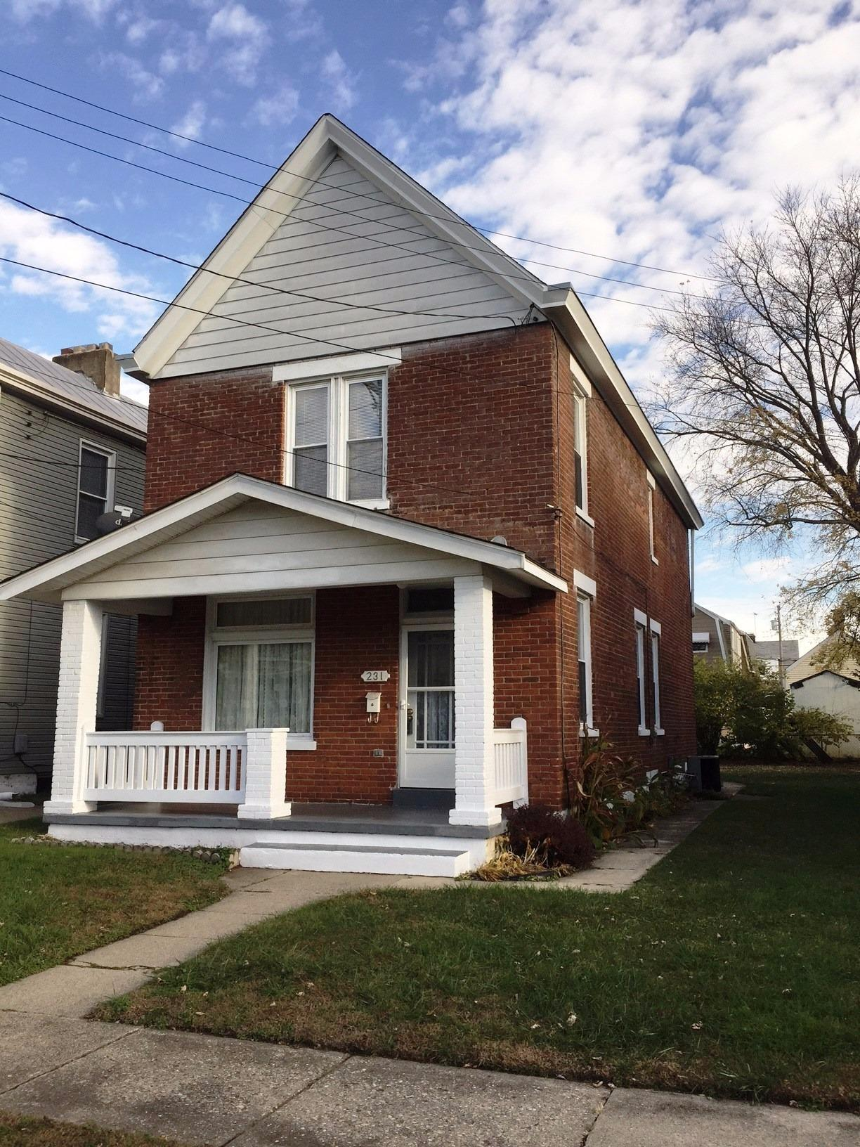 real estate photo 1 for 231 Park Ave Ludlow, KY 41016