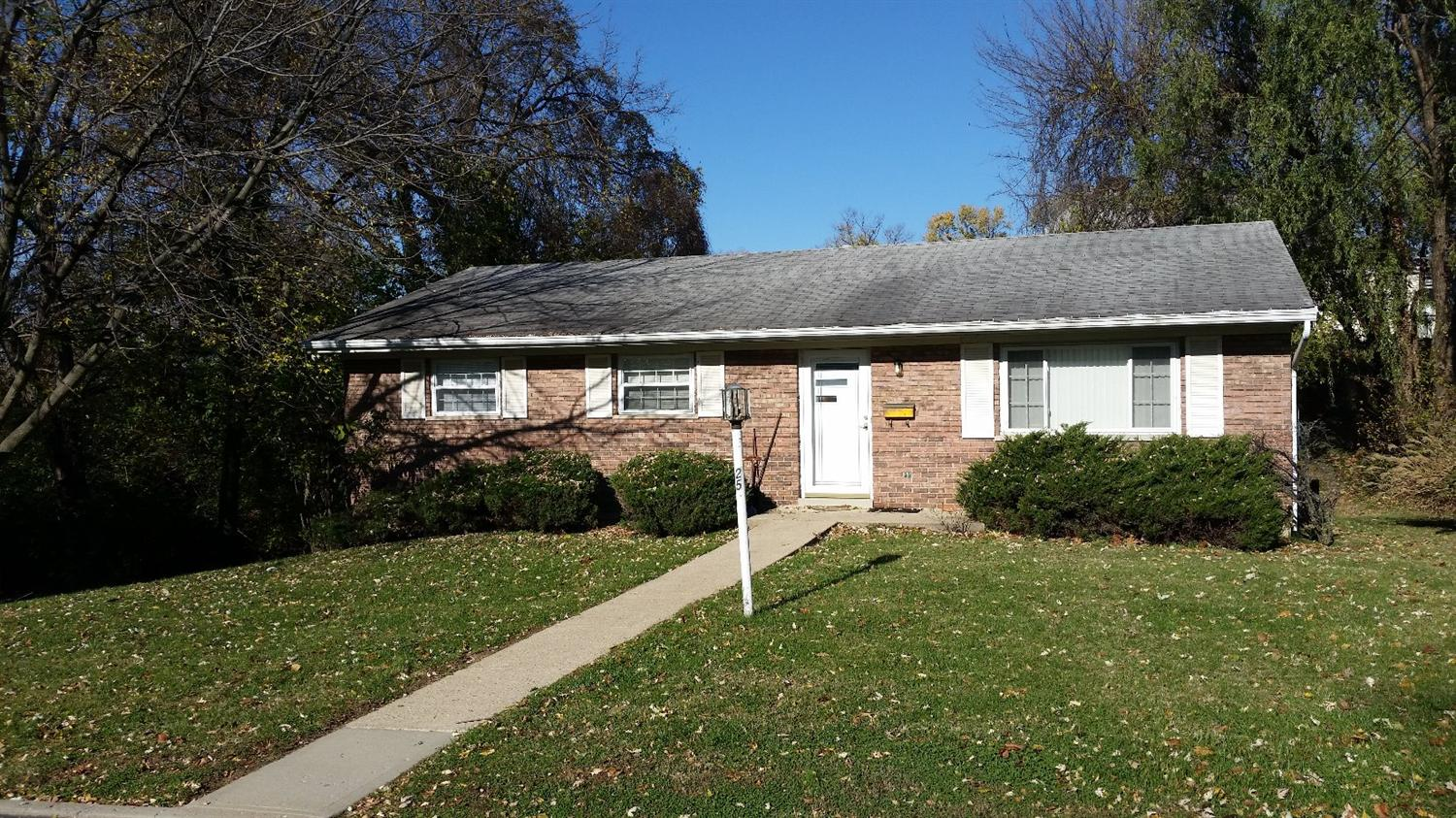real estate photo 1 for 25 Glazier Ave Bellevue, KY 41073
