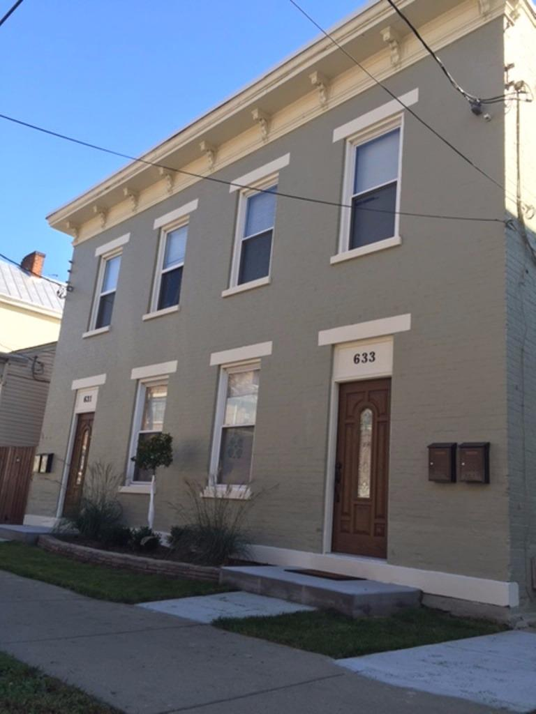 real estate photo 1 for 631 633 W 11th St Covington, KY 41011