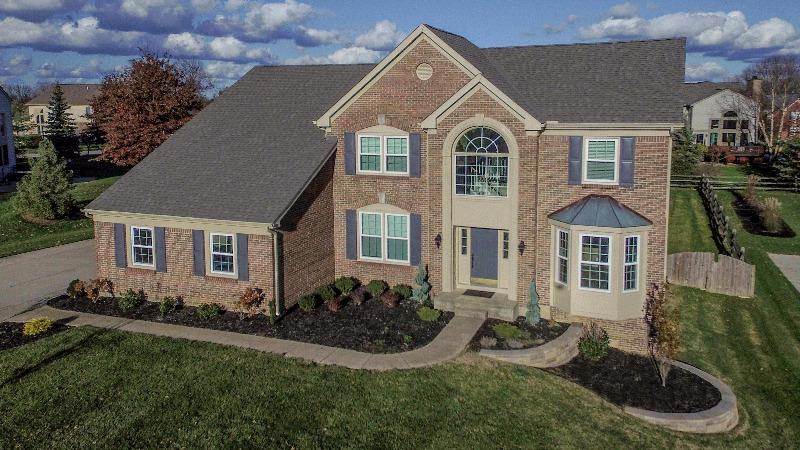 Photo 1 for 10204 Lura Woods Ct Union, KY 41091