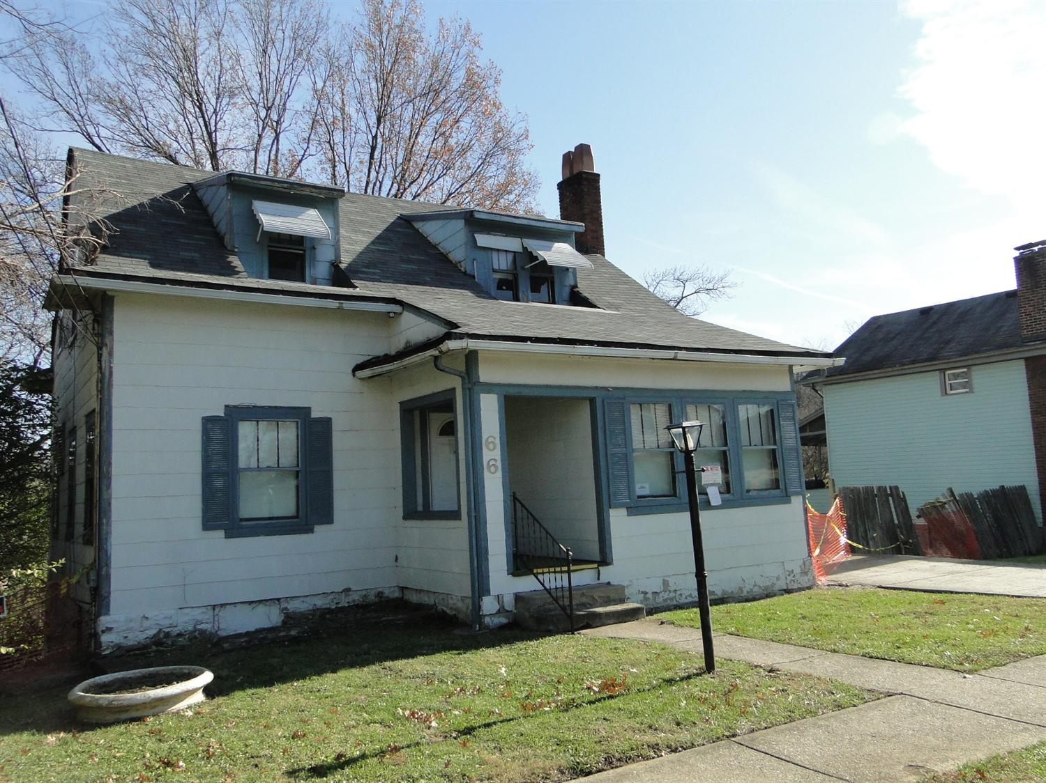 real estate photo 1 for 66 Summer Hill Ave Newport, KY 41071